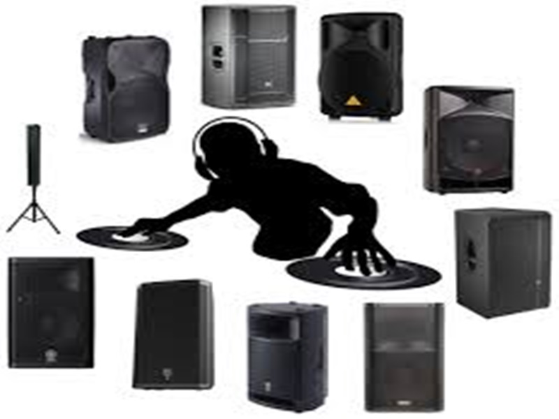 लाउडस्पीकर और DJ को लेकर सरकार सख्त, वॉल्यूम लिमिट उपकरण लगाना अनिवार्य