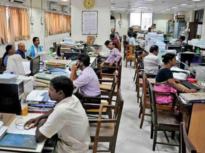 मध्यप्रदेश में रिटायर्ड होने वाले कर्मचारियों को सता रही पदोन्नति की चाह