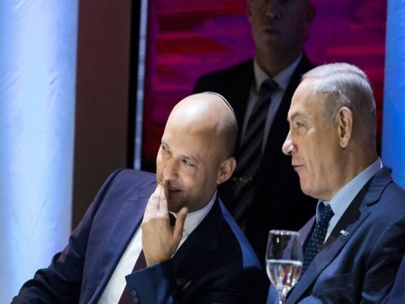 प्रधानमंत्री नेतन्याहू ने बेनेट को किया इजरायल का रक्षा मंत्री नियुक्त