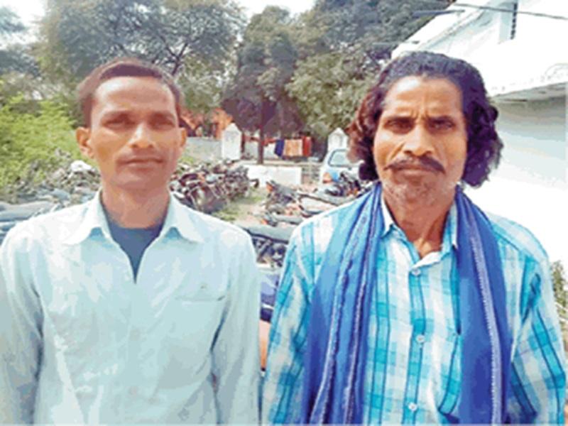 Baloda Bazar : लौटा लापता लाडला, देवउठनी एकादशी बनी दिवाली
