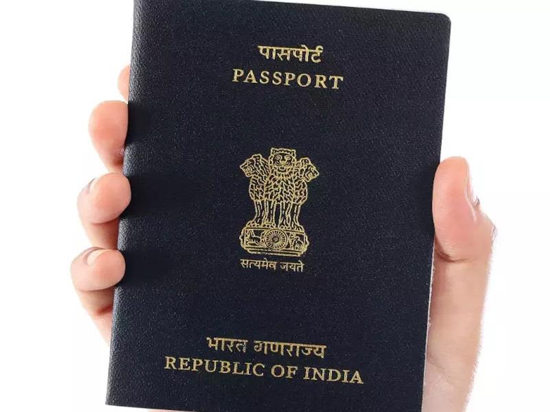 मध्यप्रदेश में पासपोर्ट से जुड़े 1600 मामले दिसंबर तक निपटाएगा विदेश मंत्रालय