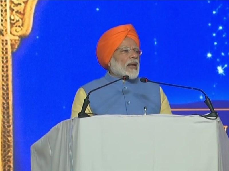 Kartarpur Corridor Inauguration: करतारपुर कॉरिडोर का हुआ शुभारंभ, PM मोदी ने इमरान खान को कहा धन्यवाद