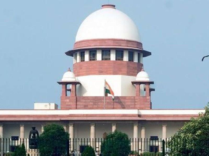 Ayodhya Case 2019 : 1 हजार से अधिक पेजों का फैसला लेकिन जज का नाम नहीं