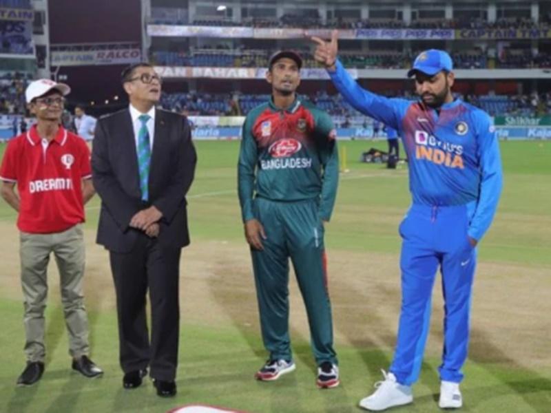 India vs Bangladesh 3rd T20I: निर्णायक मैच में टॉस की होगी महत्वपूर्ण भूमिका