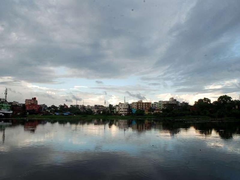 Weather in Chhattisgarh : 800 किमी दूर से गुजरेगा 'बुलबुल', बादल छाएंगे, हल्की बारिश भी संभव