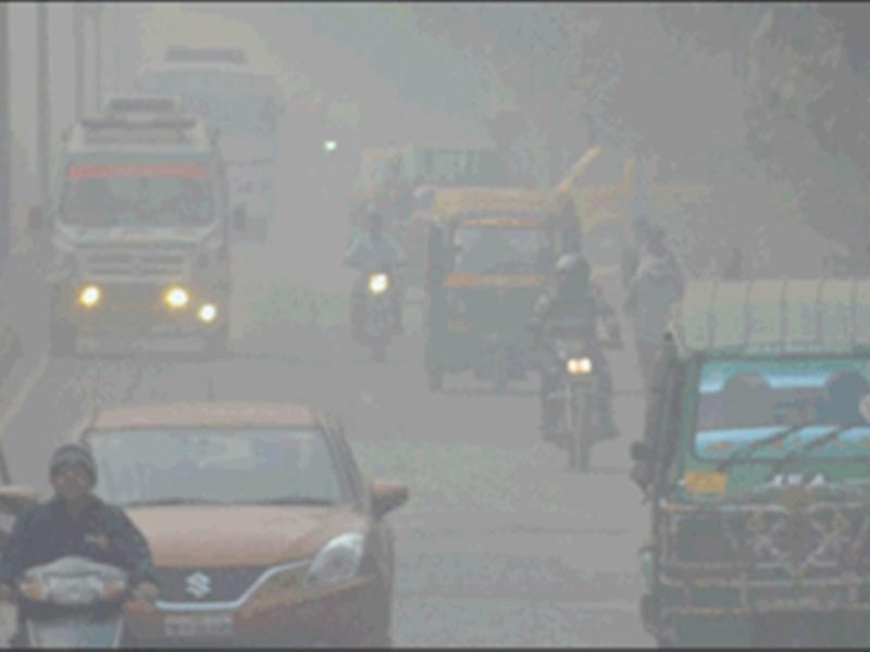 Cold Weather  : ठंड में 20 फीसदी बढ़ जाती हृदय संबंधी समस्या, सैर पर निकलना खतरनाक