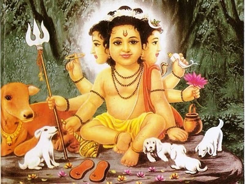 Dattatreya Jayanti 2019: भगवान दत्तात्रेय के थे 24 गुरु, जानिए इनके धरती पर प्रमुख स्थान के बारे में