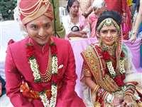 Ahmedabad : अहमदाबाद की यह शादी बन गई अच्छी मिसाल, हो रही है तारीफ, वजह ही कुछ ऐसी है