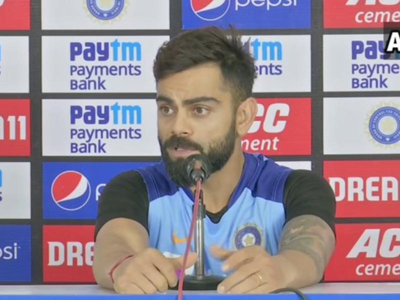 Virat Kohli Reveals: विराट कोहली ने दूसरे टी20 में भारत की हार की वजह का किया खुलासा