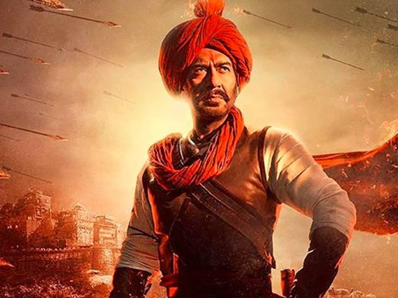 Tanhaji Movie Review : इमोशनल भी है Ajay Devgn की फिल्म और रोमांचक भी