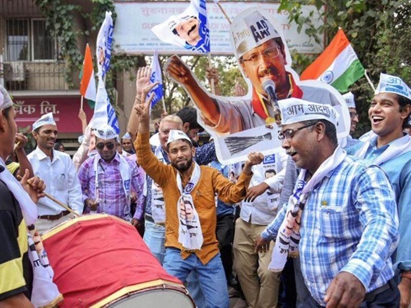 Delhi Election Result 2020 Winners: देखिए दिल्ली की सभी 70 विधानसभाओं के विजेताओं की लिस्ट