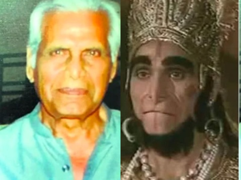 Shyam Sundar who Played the role of Sugreev In Ramayan Passes Away ...