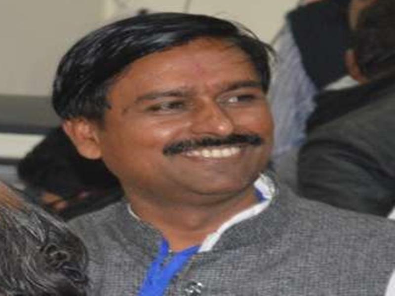 Madhya Pradesh News : जबेरा के भाजपा विधायक ने रेंजर को फोन पर दी धमकी, ऑडियो वायरल