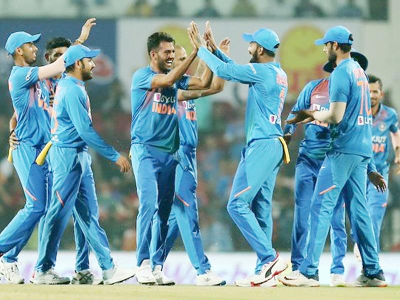India vs Bangladesh 3rd T20I : अंतिम मैच में शानदार जीत, भारत का सीरीज पर कब्जा