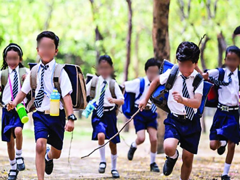 मध्यप्रदेश में सोमवार से खुलेंगे स्कूल-कॉलेज, धारा 144 हटाने का निर्णय लेंगे कलेक्टर
