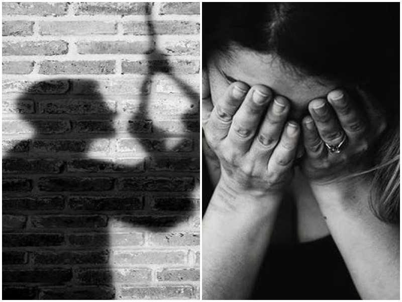 Rajasthan : मिनटों में उजड़ गई 16 साल पुरानी गृहस्थी, पति और पत्नी ने अलग-अलग जगह की खुदकुशी, ये थी वजह