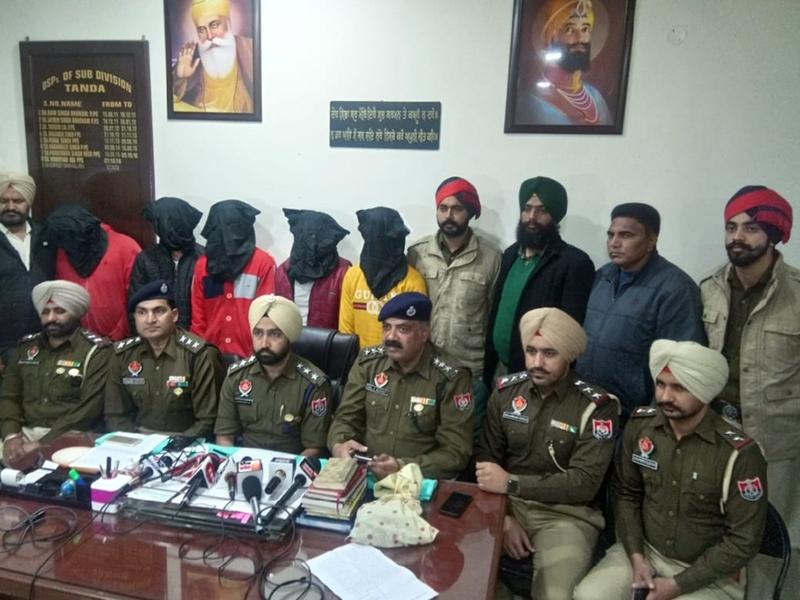 Hoshangabad News :  परिवार का कर्ज चुकाने के लिए हरप्रीत ने चुराए थे सेना के हथियार