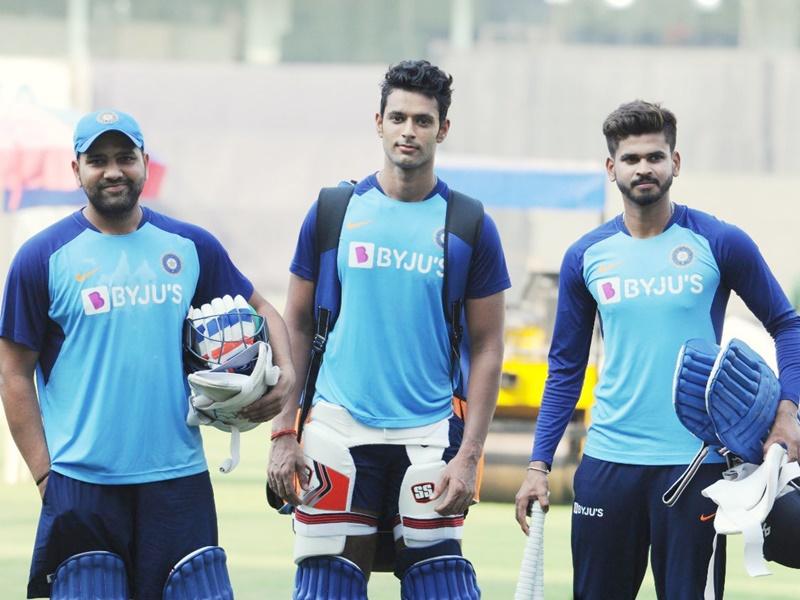India vs West Indies 3rd T20I: सीरीज का निर्णायक मैच रोमांचक होने की उम्मीद
