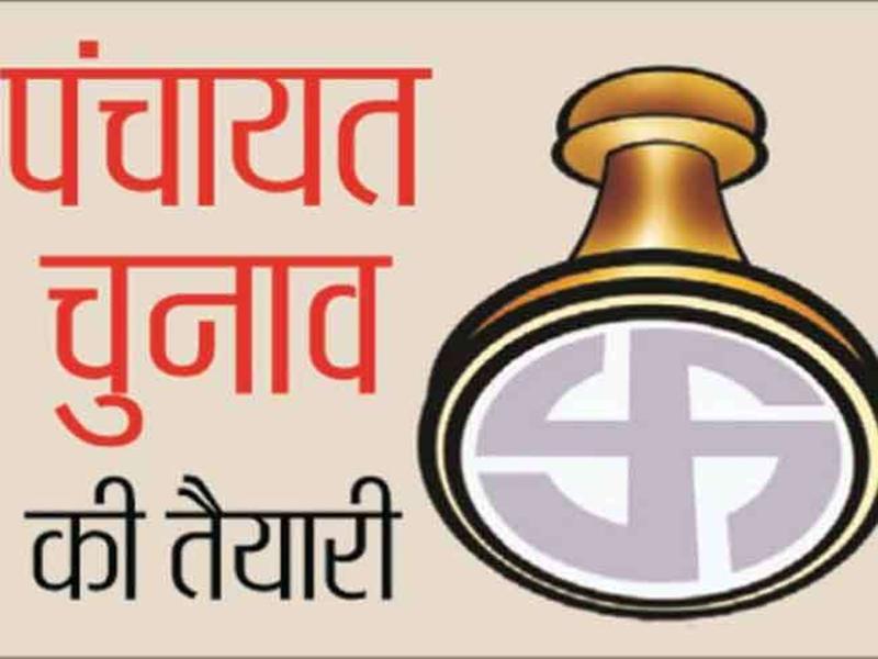 Madhya Pradesh Panchayat Election 2019 : मुख्यमंत्री की सहमति के बाद तय होगा पंचायत चुनाव का आरक्षण कार्यक्रम