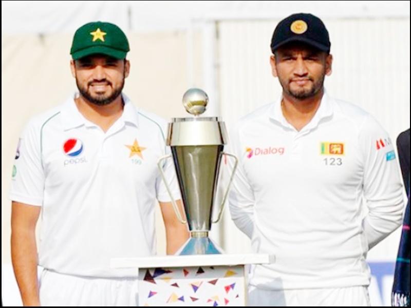 Pakistan vs Sri Lanka Test series: 10 साल बाद पाकिस्तान लौटेगा टेस्ट क्रिकेट, श्रीलंका से पहला टेस्ट बुधवार से