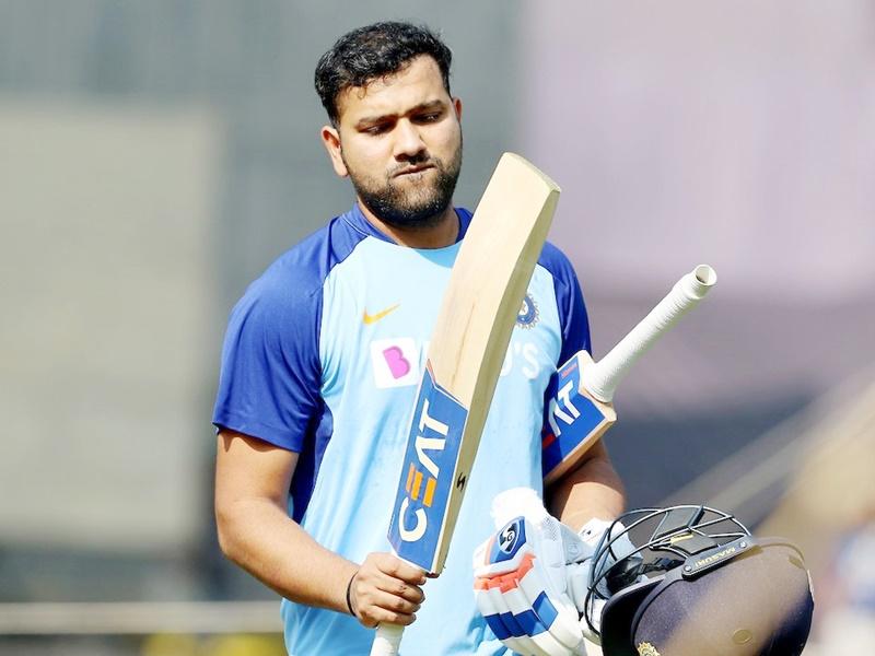 India vs West Indies 3rd T20I: जानिए क्यों रोहित शर्मा बोले - हम किसी से नहीं डरते