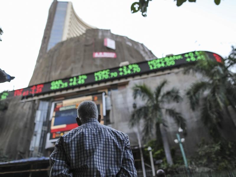Share Market Today: शेयर बाजार 247 अंक गिरकर बंद हुआ, जानिए BSE और NSE का दिनभर का हाल