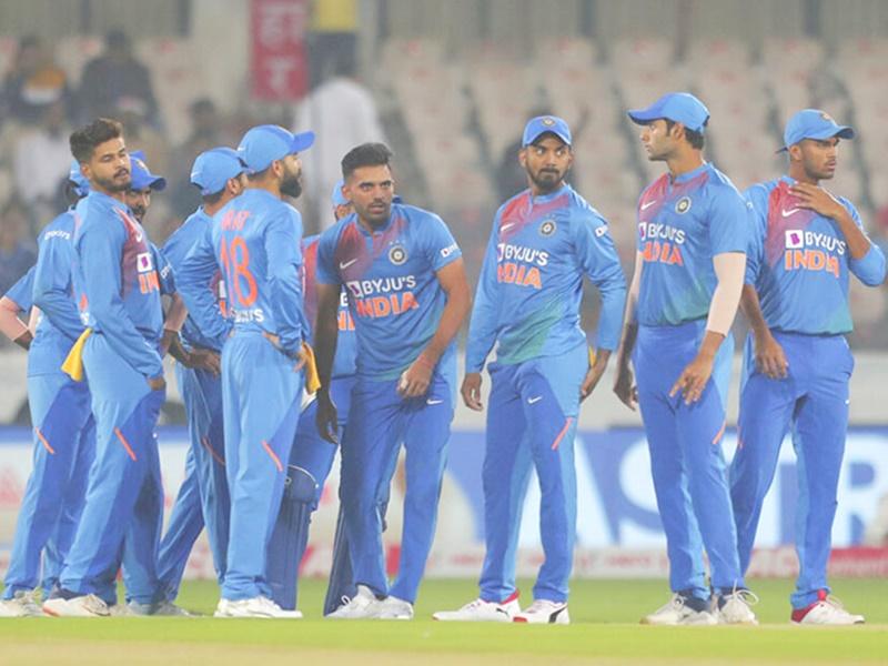 India vs West Indies 3rd T20I: निर्णायक मैच में विराट कोहली करेंगे प्लेइंग इलेवन में बड़ा बदलाव!