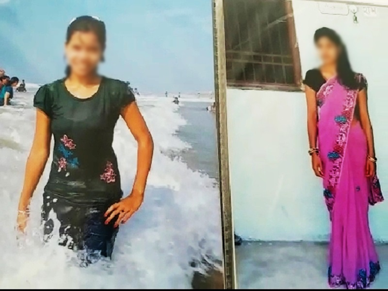 Raipur Double Murder : दो बहनों की जघन्य हत्या, CCTV फुटेज में भागते दिखे हत्यारे, आज होगा खुलासा