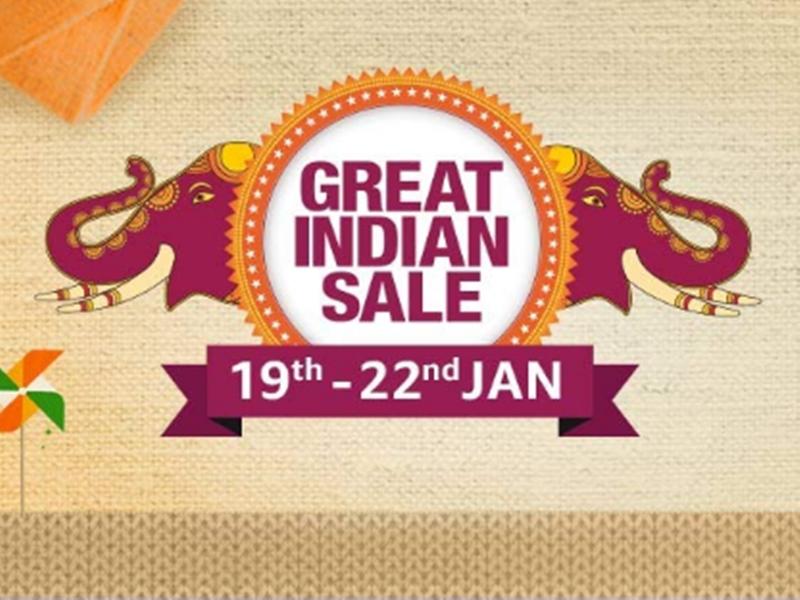 Amazon Great Indian Festival Sale 2020: इस दिन शुरू होगी सेल, स्मार्टफोन से लेकर फैशन तक जानें कहां क्या मिलेगा ऑफर