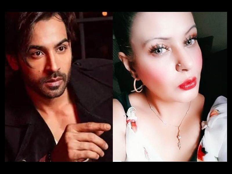 Bigg Boss 13 के Arhaan Khan की एक्स गर्लफ्रेंड Amrita Dhanoa होटल से गिरफ्तार, चल रहा था जिस्मफरोशी का धंधा