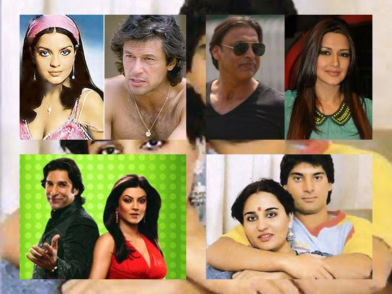 Imran Khan का इस बॉलीवुड एक्ट्रेस से था अफेयर, तब क्रिकेटर से मिलने पाकिस्तान भी गई थी अदाकार