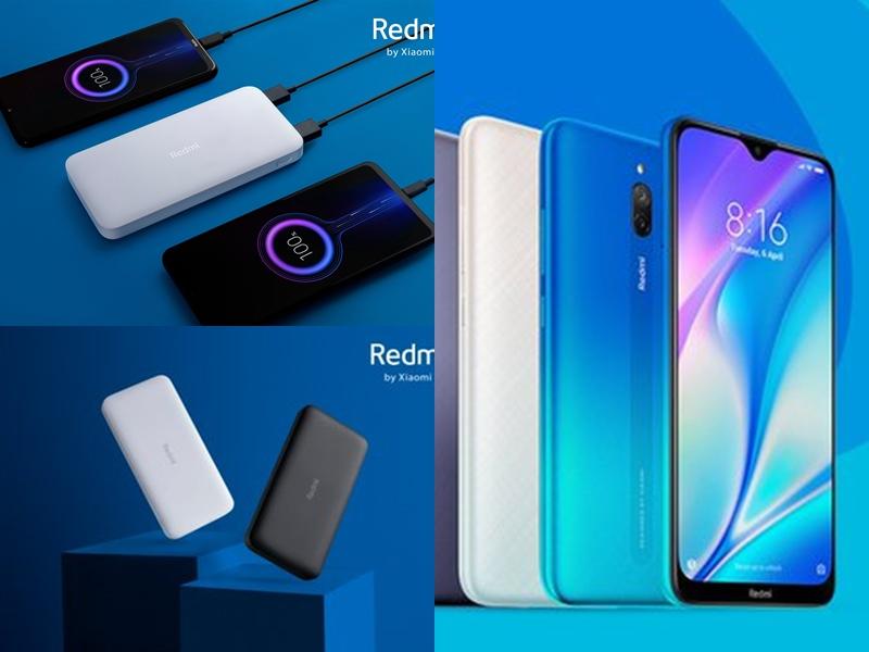 Xiaomi ने किया सरप्राइज, लॉन्च किया Redmi 8A Dual, Redmi Powerbank, जानिए क्या है कीमत और फीचर्स