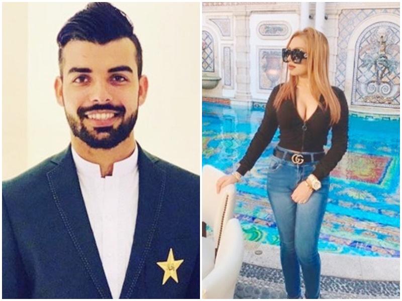 Cricket : दुबई की युवती ने इस पाकिस्तानी क्रिकेटर पर लगाया ब्लैकमेलिंग का आरोप