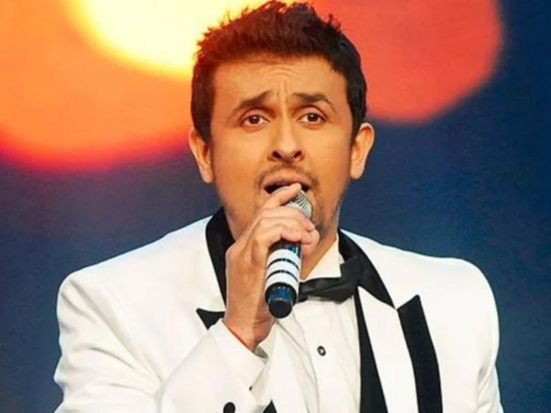 Sonu Nigam ने गाया था Shah Rukh Khan के लिए यह गाना, सिंगर की तो लाइफ ही बन गई