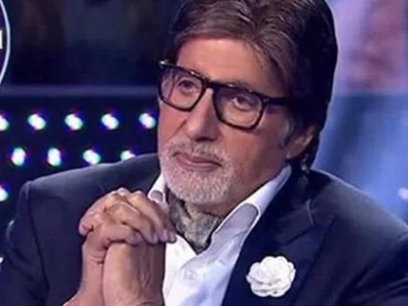 KBC 12 पर आया संकट, Amitabh Bachchan को छोड़ना पड़ सकता है शो