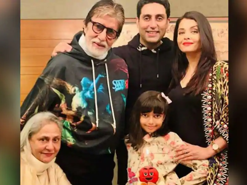 Amitabh Bachchan Covid-19 Positive: बॉलीवुड के शहंशाह तक कैसे पहुंचा कोरोना वायरस, क्या अभिषेक से अमिताभ को हुआ संक्रमण?
