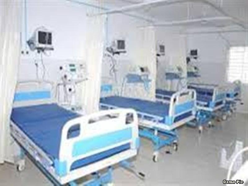 भोपाल में फैलते कोरोना संक्रमण से 500 आक्सीजन बेड़ की पड़ सकती है जरूरत