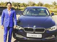 Coronavirus Crisis: एथलीट Dutee Chand को ट्रेनिंग के खर्चे के लिए बेचना है BMW कार
