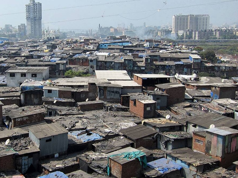 WHO ने मुंबई के धारावी इलाके को माना 'सक्सेस मॉडल', एशिया की सबसे बड़ी है झुग्गी बस्ती