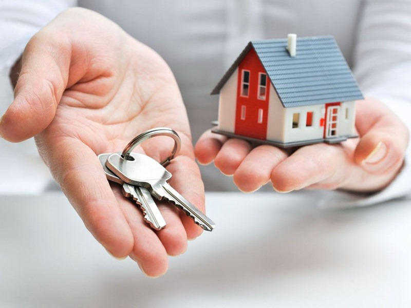 Coronavirus के कारण Real Estate सेक्टर को झटका, अप्रैल-जून में 67% घटी मकानों की बिक्री