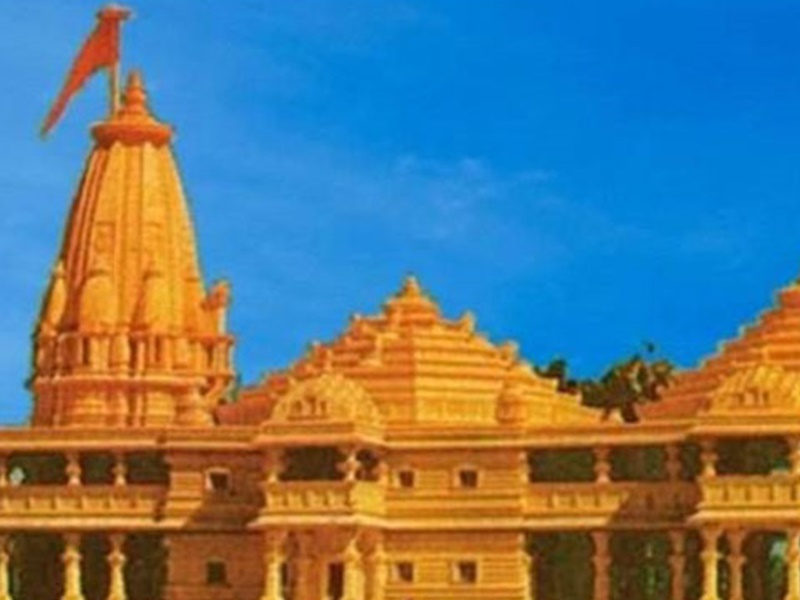 Ayodhya Case 2019 : राजस्थान के गुर्जरों ने कहा हमें भी मिले राम मंदिर ट्रस्ट में भागीदारी