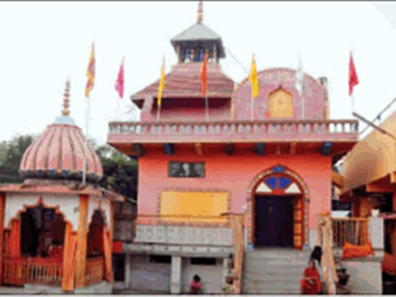 भोपाल में बद्रीनाथ मंदिर के चढ़ावे से गरीबों की सेवा, रियायती दर पर शादी हॉल भी