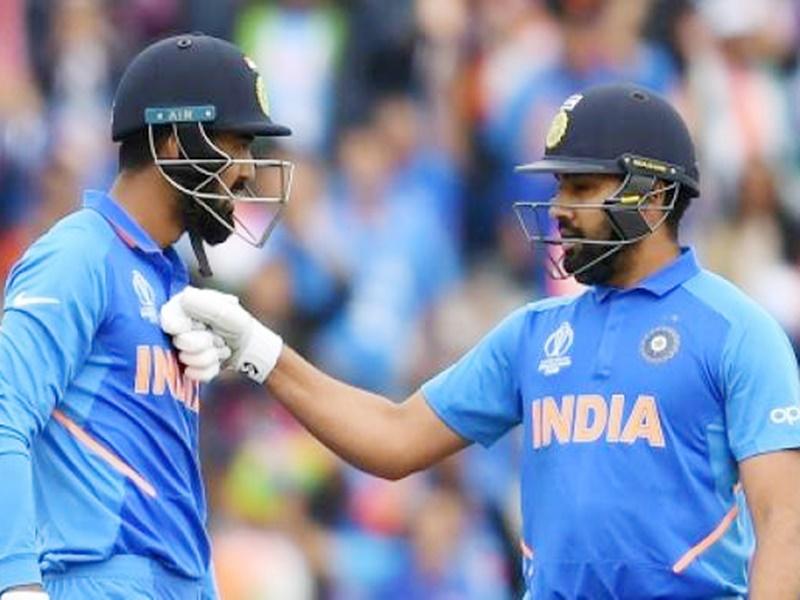 ICC T20I Rankings : रोहित और राहुल को मिला फायदा, विराट टॉप 10 से बाहर