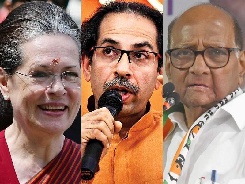 Maharashtra Govt Formation: जानिए कैसे फंसा पेंच और उल्टा पड़ गया शिवसेना का दांव