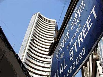 शेयर बाजार में नजर आई गिरावट, बढ़त के साथ खुलने के बाद सेंसेक्स फिसला
