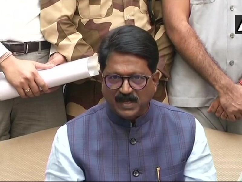 Maharashtra Govt Formation Live: मोदी मंत्रिमंडल से अरविंद सावंत का इस्तीफा, पवार-उद्धव के बीच बैठक खत्म
