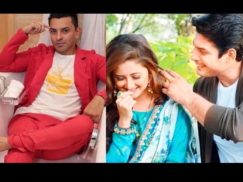 Bigg Boss 13: Tehseen Poonawalla ने कह दी Sidharth और Rashami को खुश कर देने वाली बात