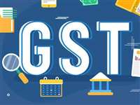 GST की दरों में हो सकता है बदलाव, 5 और 12 प्रतिशत वाली स्लैब बढ़ा सकती है बोझ