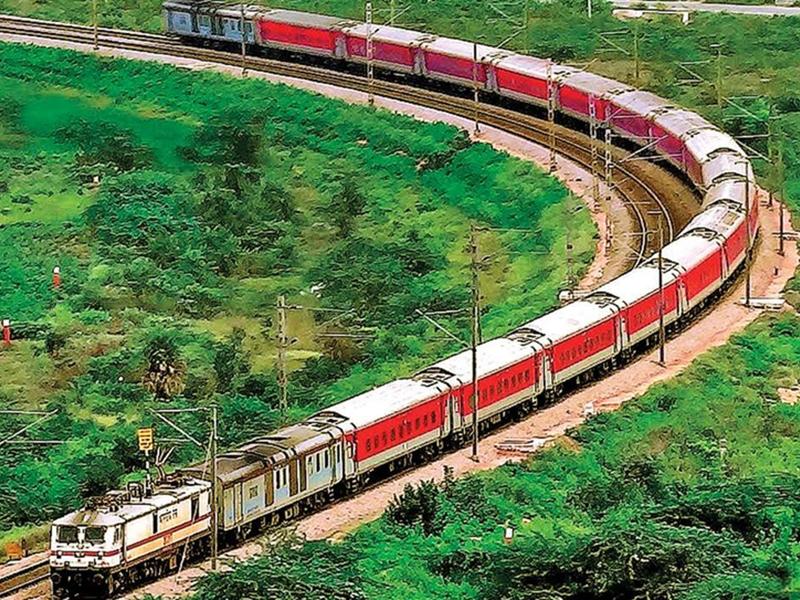No interview, No Exam : रेलवे में 1216 पदों के लिए न परीक्षा होगी और न होगा इंटरव्यू, जानिए कैसे मिलेगी नौकरी