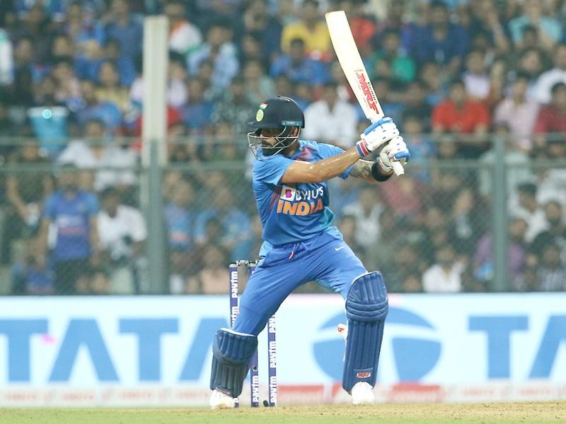 India vs West Indies 3rd T20I highlights: विराट की एक और उपलब्धि, ऐसा करने वाले पहले भारतीय बल्लेबाज